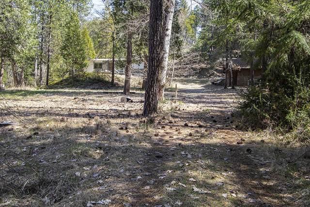10100 W Evans Creek Road, Rogue River, OR 97537 (MLS #220119838) :: Vianet Realty