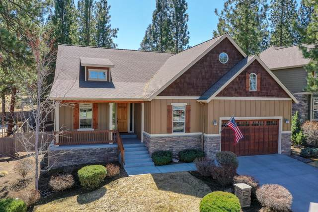 19445 Pond Meadow Avenue, Bend, OR 97702 (MLS #220119841) :: Bend Homes Now