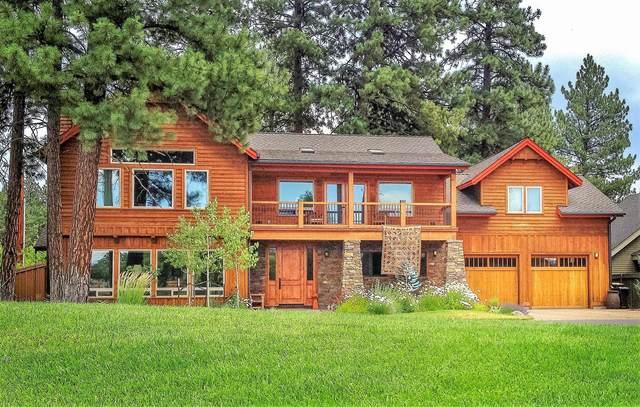 520 S Pine Street, Sisters, OR 97759 (MLS #220119845) :: Keller Williams Realty Central Oregon