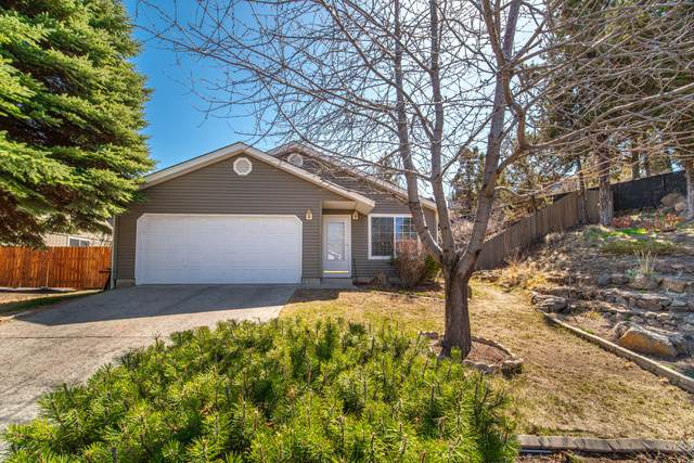 20719 NE Town Drive, Bend, OR 97701 (MLS #220119852) :: Rutledge Property Group