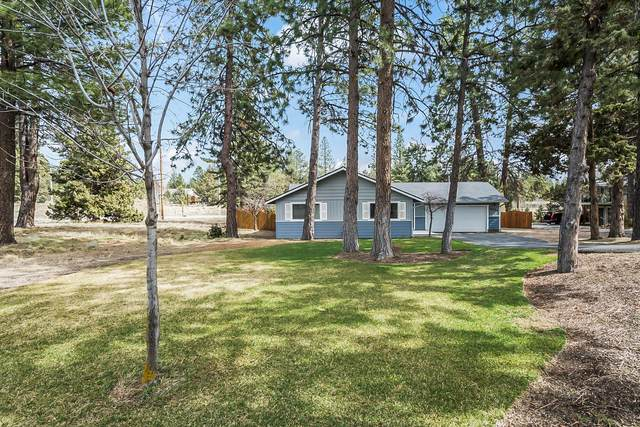 61152 Wrenwood Place, Bend, OR 97702 (MLS #220119854) :: Rutledge Property Group