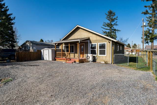 415 2nd Avenue, Culver, OR 97734 (MLS #220119856) :: Bend Homes Now
