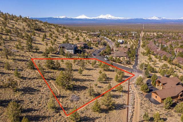 844 Highland View Loop, Redmond, OR 97756 (MLS #220119865) :: Team Birtola | High Desert Realty