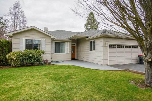 2398 Springbrook Road #8, Medford, OR 97504 (MLS #220119871) :: Rutledge Property Group