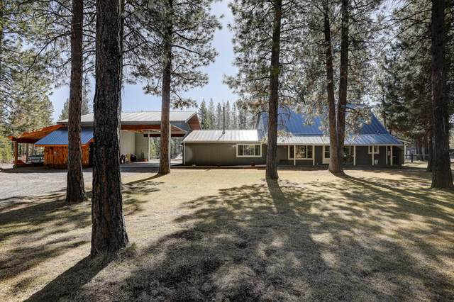 50630 Deer Forest Drive, La Pine, OR 97739 (MLS #220119874) :: Keller Williams Realty Central Oregon