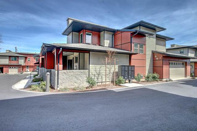 49 S Mountain Avenue, Ashland, OR 97520 (MLS #220119880) :: Bend Relo at Fred Real Estate Group