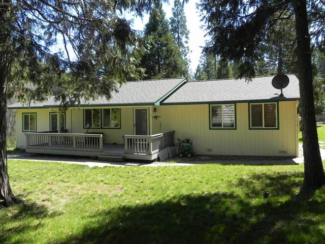 4334 Pleasant Creek Road, Rogue River, OR 97537 (MLS #220119881) :: Rutledge Property Group