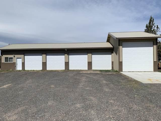 1007 NW 35th Street, Redmond, OR 97756 (MLS #220119886) :: Berkshire Hathaway HomeServices Northwest Real Estate