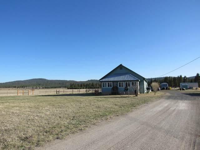 25660 Sprague River Road, Sprague River, OR 97639 (MLS #220119891) :: Bend Homes Now