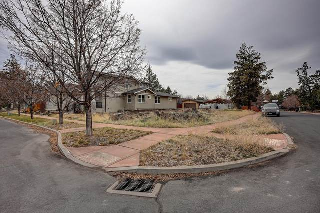 0-Lot16 Brad Street, Bend, OR 97701 (MLS #220119922) :: Bend Relo at Fred Real Estate Group
