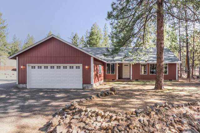 18822 River Woods Drive, Bend, OR 97702 (MLS #220119935) :: Bend Homes Now
