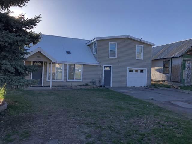 3034 Butte Street, Klamath Falls, OR 97601 (MLS #220119938) :: Stellar Realty Northwest