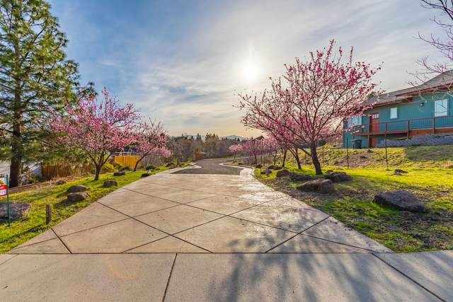 74 Westwood Street, Ashland, OR 97520 (MLS #220119942) :: Bend Relo at Fred Real Estate Group