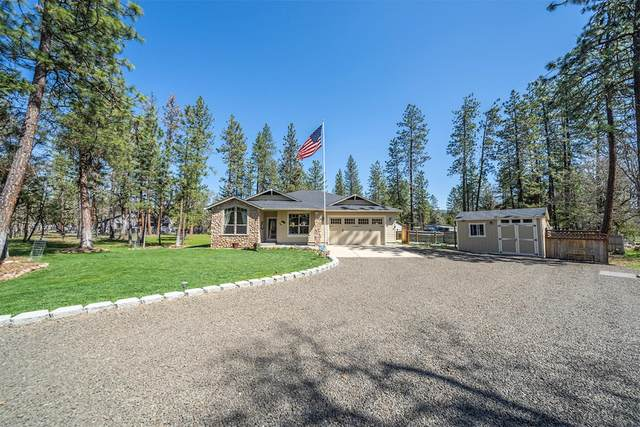 529 Rogue Air Drive, Shady Cove, OR 97539 (MLS #220119943) :: FORD REAL ESTATE