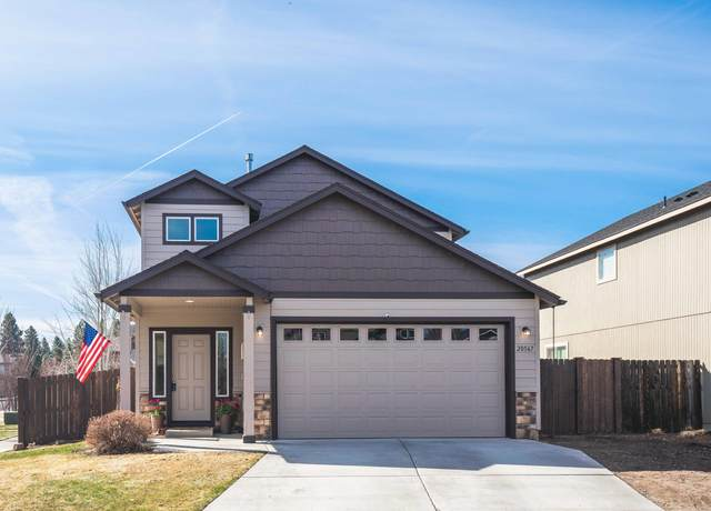 20567 SE Goldenrod Lane, Bend, OR 97702 (MLS #220119949) :: Bend Relo at Fred Real Estate Group