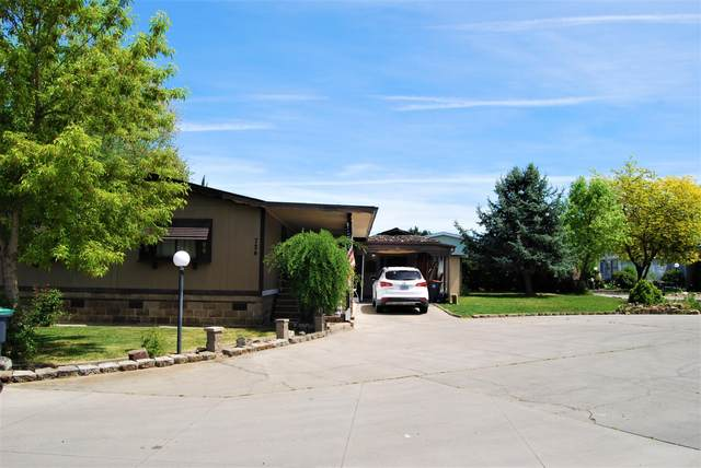 724 Tawn Cheree, Medford, OR 97501 (MLS #220119953) :: Coldwell Banker Sun Country Realty, Inc.