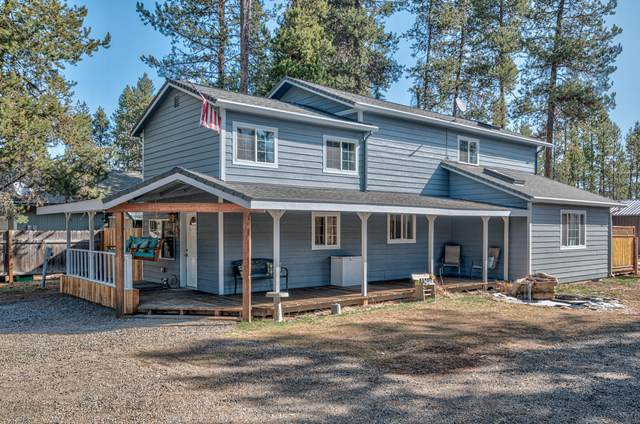 55768 Snow Goose Road, Bend, OR 97707 (MLS #220119955) :: Bend Homes Now