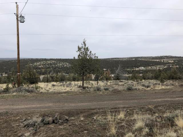 0-TL5700 SE Browning Street, Prineville, OR 97754 (MLS #220119970) :: Bend Relo at Fred Real Estate Group