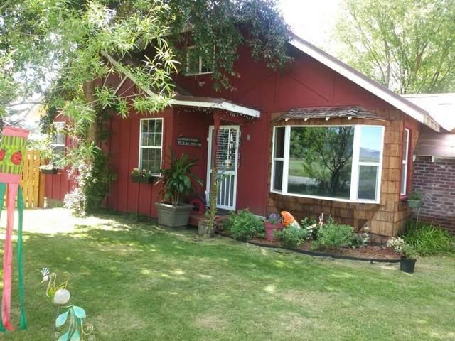 12975 Highway 66, Klamath Falls, OR 97601 (MLS #220119972) :: Berkshire Hathaway HomeServices Northwest Real Estate