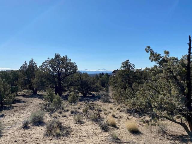 Lot 5 SW Vaqueros Way, Powell Butte, OR 97753 (MLS #220119978) :: Bend Homes Now
