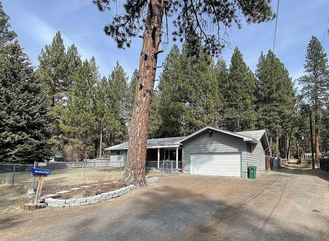 625 S Park Avenue, Chiloquin, OR 97624 (MLS #220119982) :: Premiere Property Group, LLC