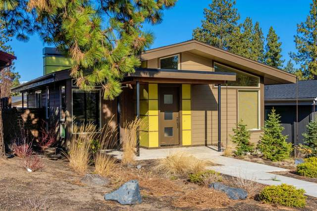 1467 NW Mt. Washington Street, Bend, OR 97703 (MLS #220119988) :: Bend Homes Now