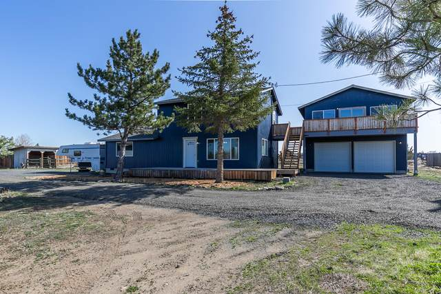 65158 Hunnell Road, Bend, OR 97703 (MLS #220119997) :: Bend Homes Now
