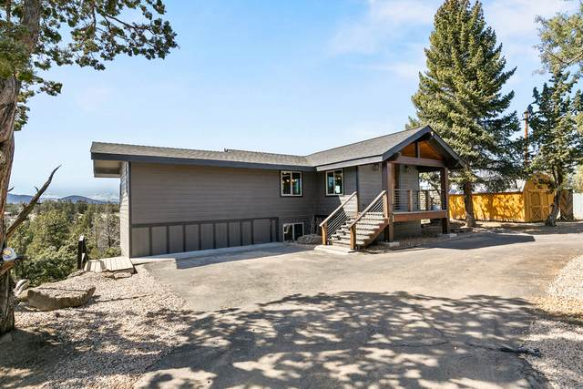 1585 NW 35th Street, Redmond, OR 97756 (MLS #220120030) :: Bend Homes Now