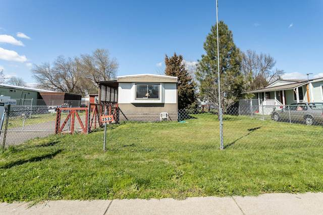 2533 Terrmont Street, White City, OR 97503 (MLS #220120041) :: Berkshire Hathaway HomeServices Northwest Real Estate