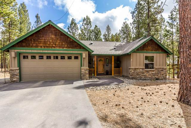 15323 Bear Street, La Pine, OR 97739 (MLS #220120047) :: Keller Williams Realty Central Oregon