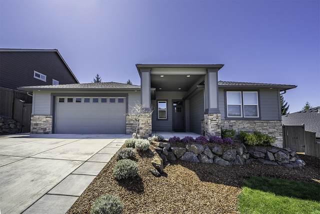 1615 Palermo Street, Medford, OR 97504 (MLS #220120048) :: Berkshire Hathaway HomeServices Northwest Real Estate