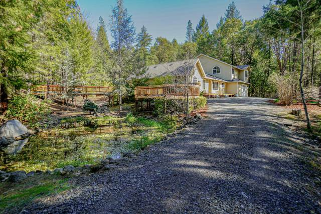 485 Round Prairie Road, Wilderville, OR 97543 (MLS #220120049) :: Coldwell Banker Sun Country Realty, Inc.