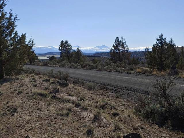 0-lt27blk50#2 NW Dove Road, Terrebonne, OR 97760 (MLS #220120053) :: Bend Relo at Fred Real Estate Group