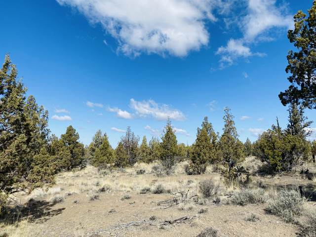 16404 SE Pecos Road, Prineville, OR 97754 (MLS #220120055) :: Bend Relo at Fred Real Estate Group