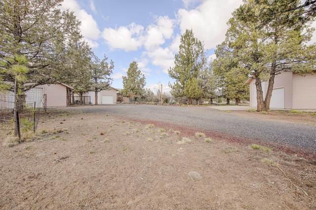 13898 SW Ridge Place, Terrebonne, OR 97760 (MLS #220120059) :: Berkshire Hathaway HomeServices Northwest Real Estate