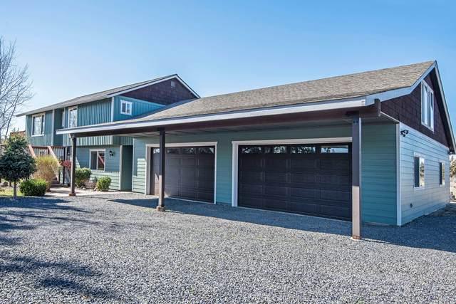 6011 NW Homestead Way, Redmond, OR 97756 (MLS #220120061) :: Bend Homes Now