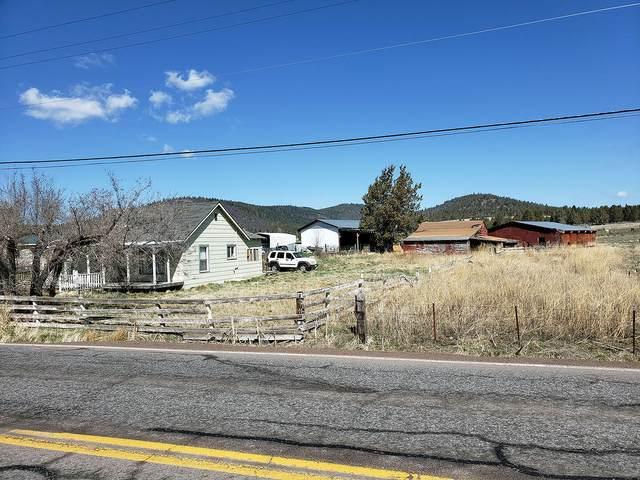 11809 Highway 66, Klamath Falls, OR 97601 (MLS #220120066) :: The Riley Group