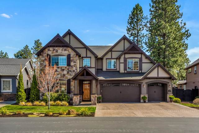 60353 Sage Stone Loop, Bend, OR 97702 (MLS #220120072) :: Keller Williams Realty Central Oregon