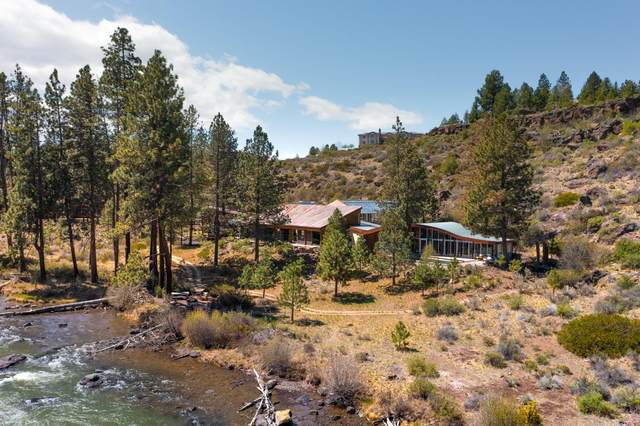 60980 Bachelor View Road, Bend, OR 97702 (MLS #220120078) :: Fred Real Estate Group of Central Oregon