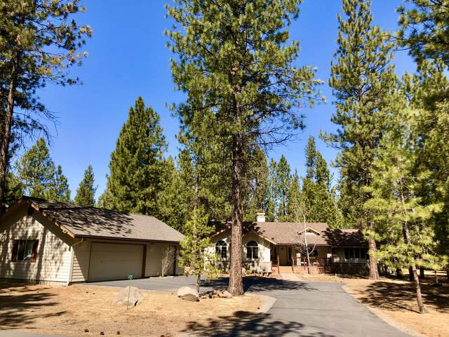 14230 Whitewater Loop, La Pine, OR 97739 (MLS #220120085) :: Keller Williams Realty Central Oregon