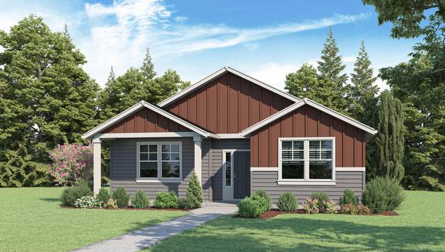 1230 NW Varnish Avenue Lot 61, Redmond, OR 97756 (MLS #220120116) :: The Riley Group