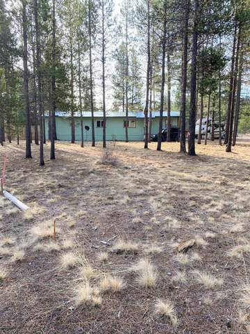 54920 Huntington Road, Bend, OR 97707 (MLS #220120119) :: The Riley Group