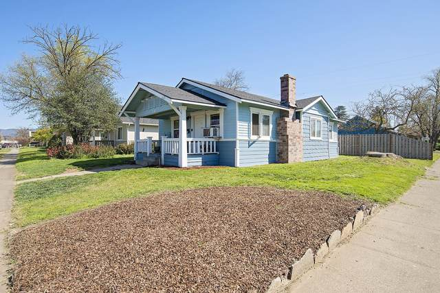 341 Haven Street, Medford, OR 97501 (MLS #220120124) :: The Riley Group