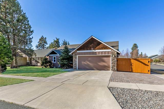 20554 Conifer Avenue, Bend, OR 97702 (MLS #220120134) :: Bend Relo at Fred Real Estate Group