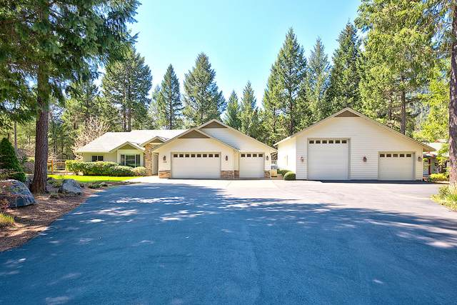 346 Daleo Drive, Grants Pass, OR 97527 (MLS #220120138) :: The Riley Group