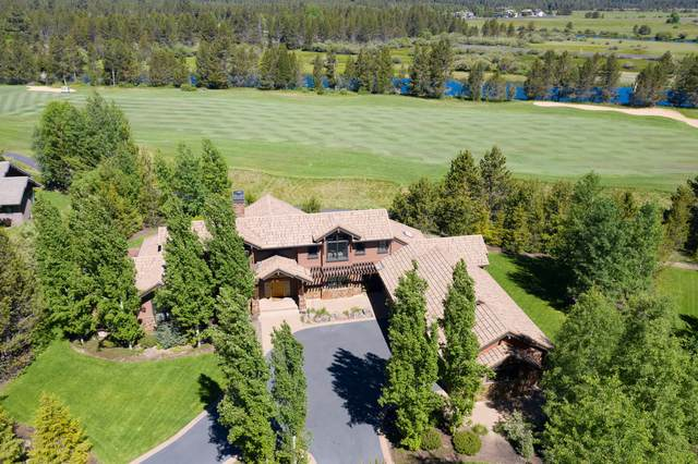 56840 Nest Pine Drive, Bend, OR 97707 (MLS #220120143) :: Bend Relo at Fred Real Estate Group