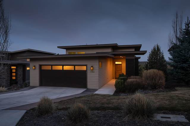 1753 SW Troon Avenue, Bend, OR 97702 (MLS #220120155) :: Bend Relo at Fred Real Estate Group