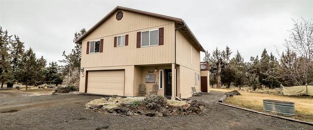 5633 NW Coyner Avenue, Redmond, OR 97756 (MLS #220120170) :: Team Birtola | High Desert Realty