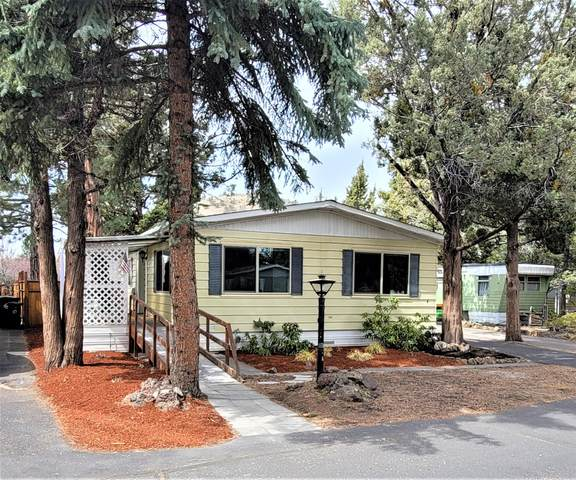 2200 NE Hwy 20 #6, Bend, OR 97701 (MLS #220120171) :: Rutledge Property Group