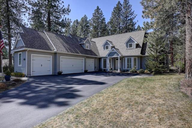 60765 Currant Way, Bend, OR 97702 (MLS #220120188) :: Bend Relo at Fred Real Estate Group